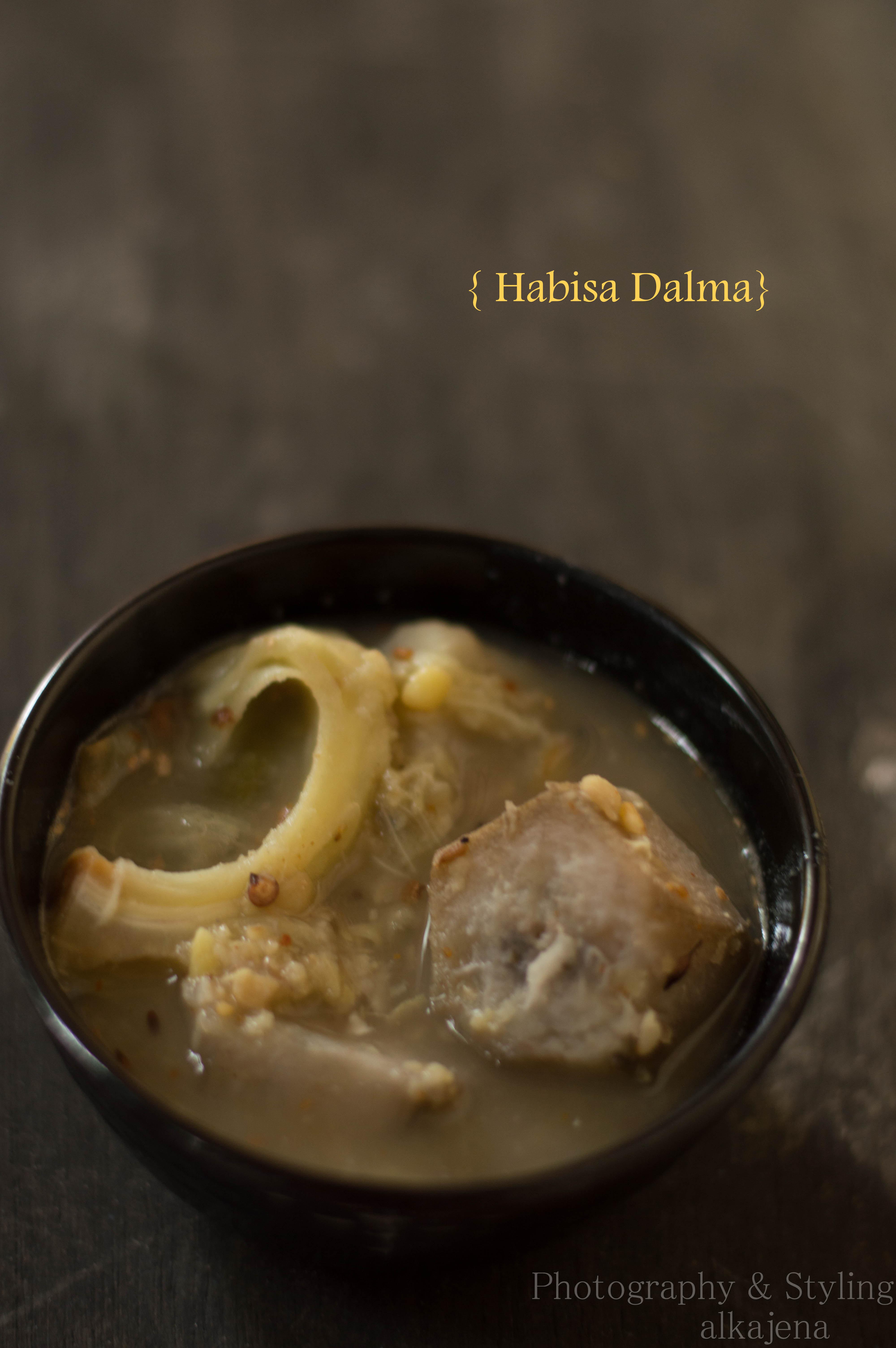 Habisa Dalma