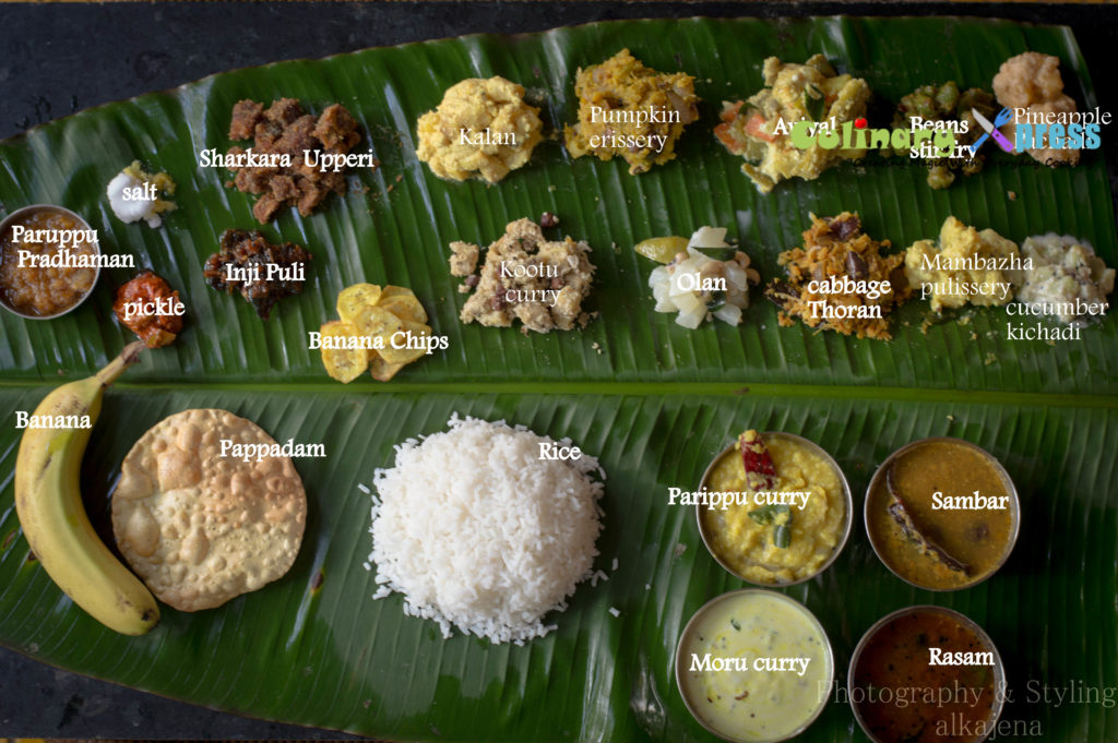 pumpkin curry kerala style